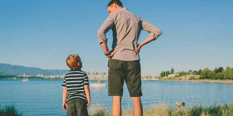 8 Ways to Build Relationships with Your Stepchildren | All