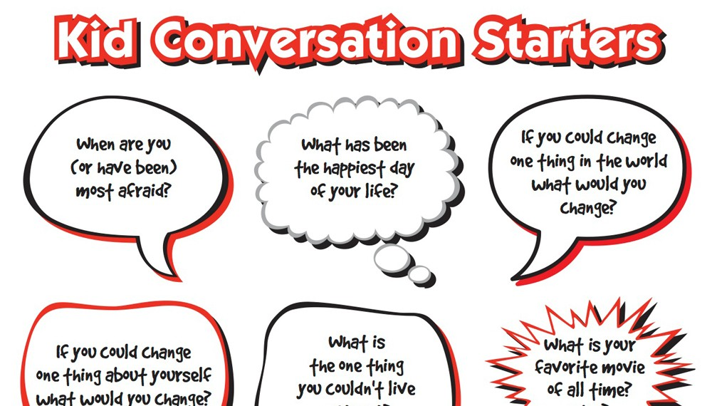 good casual convo questions for teens jpg 1080x810