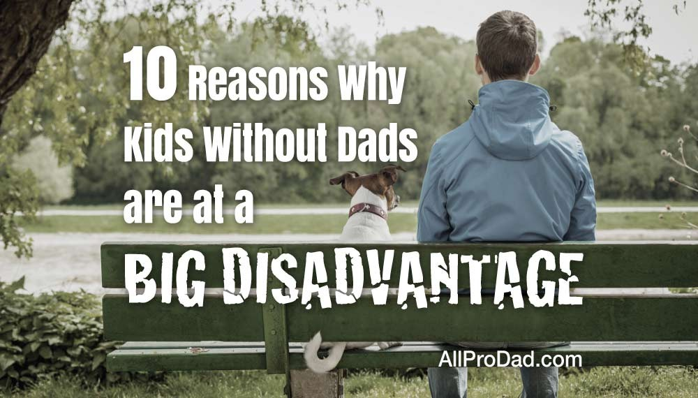 kids without dads