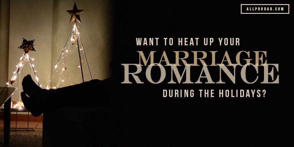 marriage romance