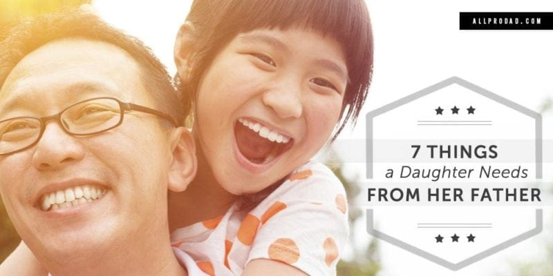 father daughter relationship