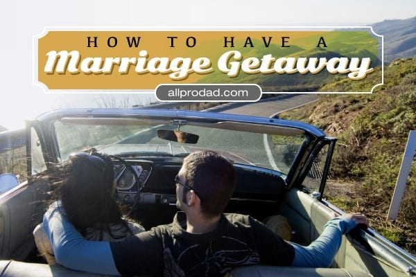 marriage getaway