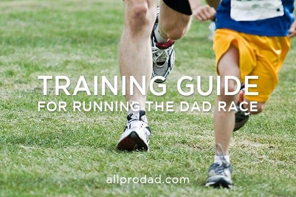 dad training