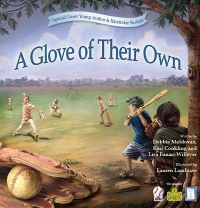 A Glove of Their Own