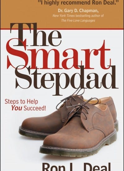 The Smart Stepdad