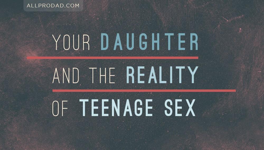 teenage sex