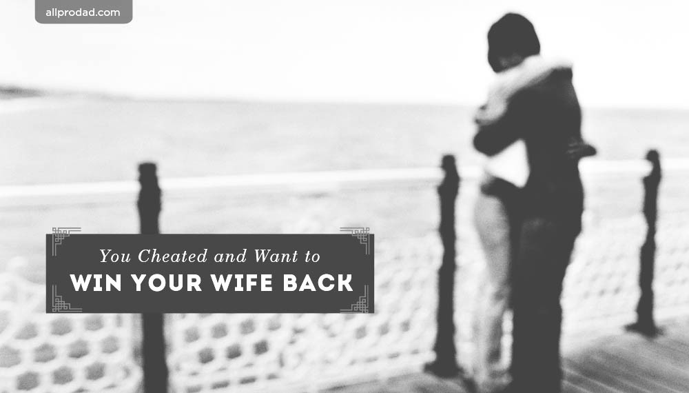 win your wife back