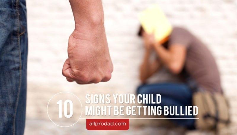 getting bullied