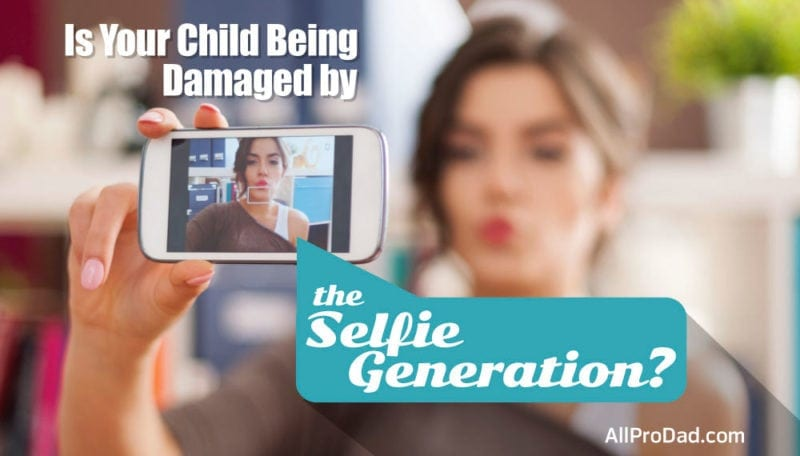selfie generation