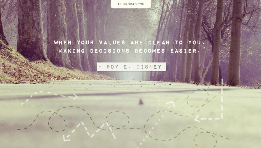 How To Choose The Right Path In Life