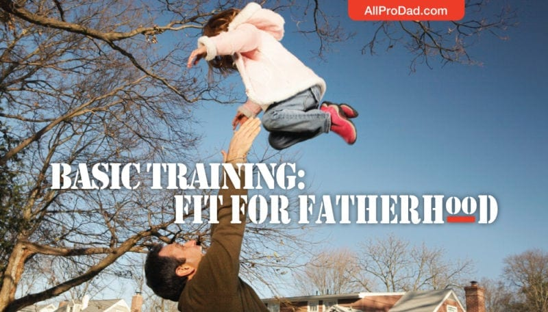 fit for fatherhood