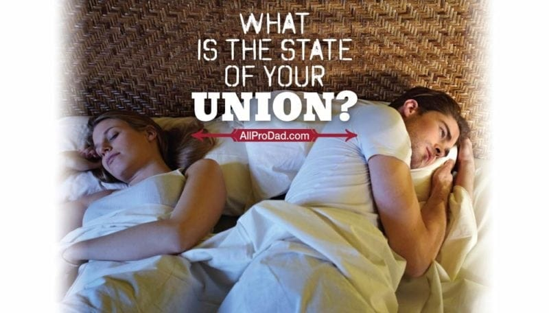 state of your union