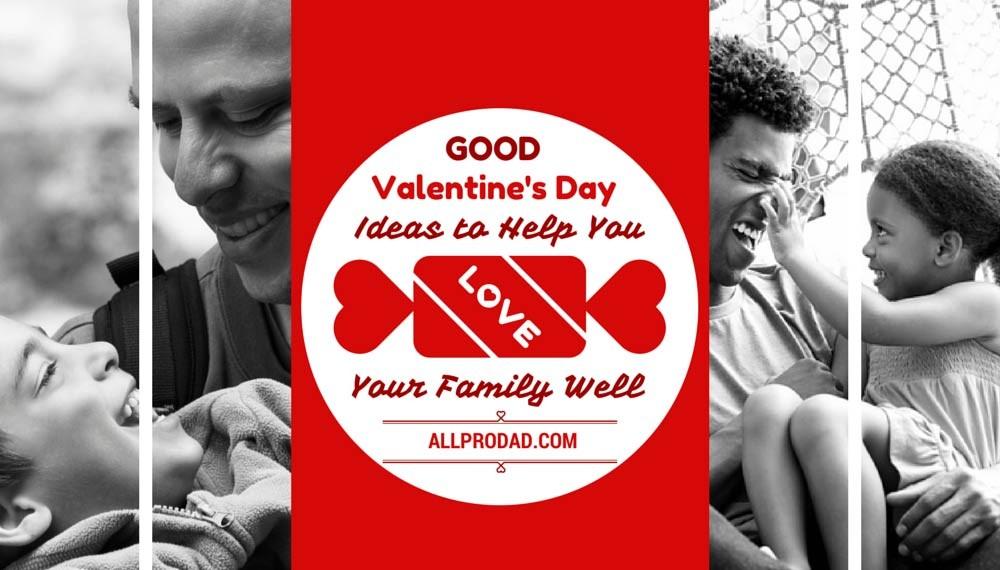 good valentines day ideas