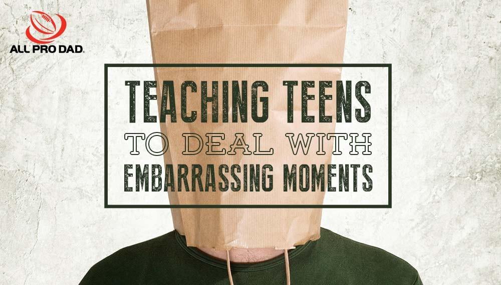 embarrassing moments