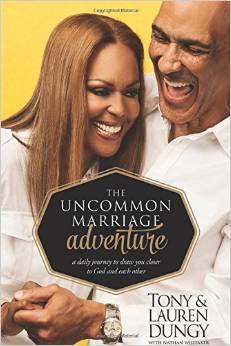 uncommon marriage adventure