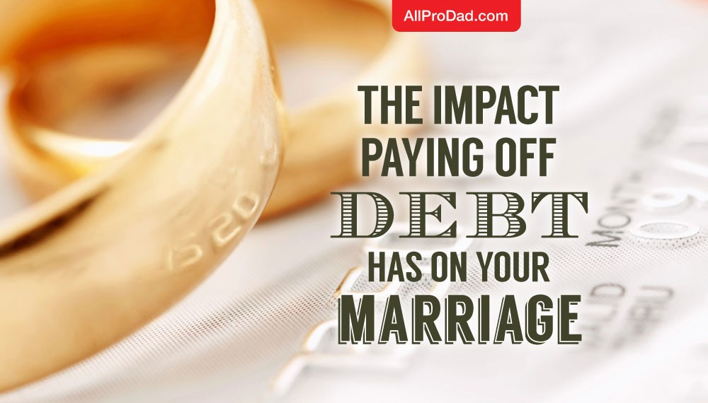 story debt affecting your ability married