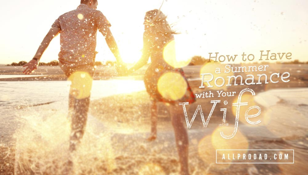 how to have a summer romance