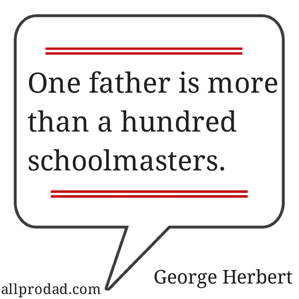 more than a hundred george herbert quote