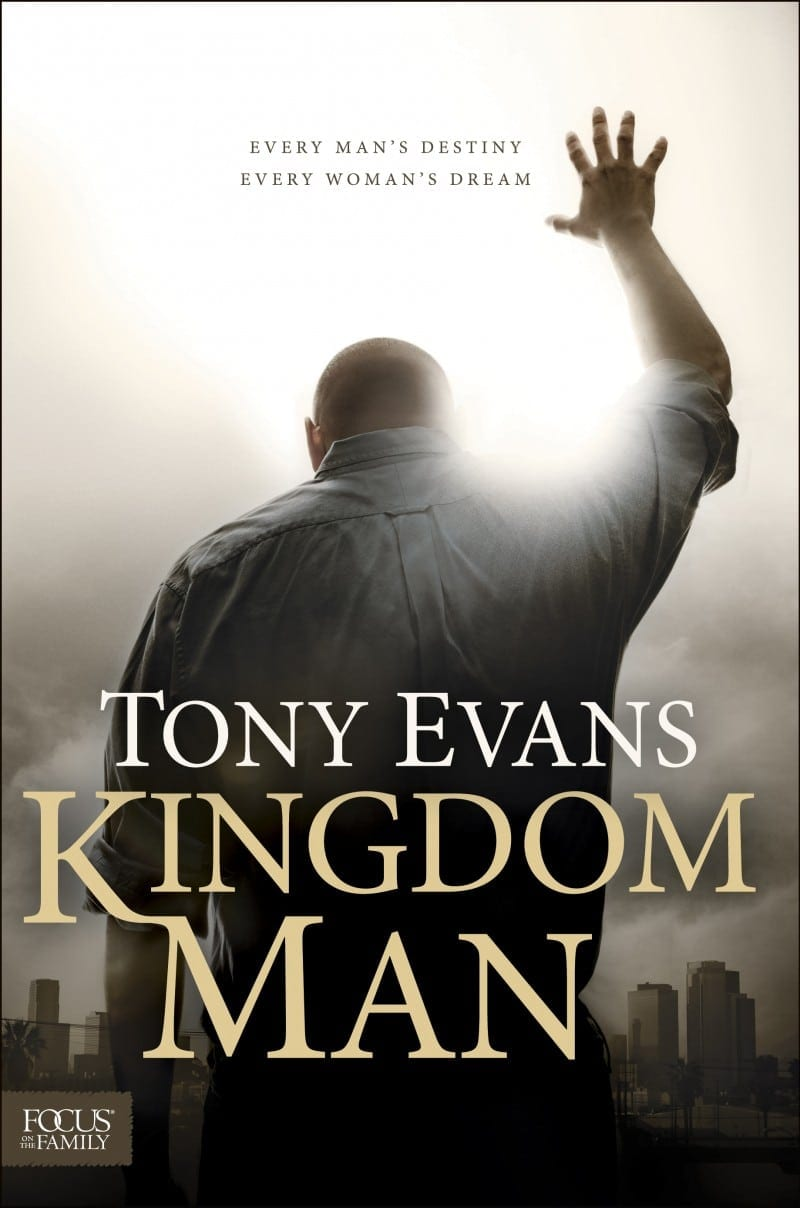 kingdom man