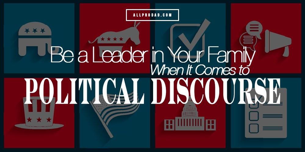 political disclosure