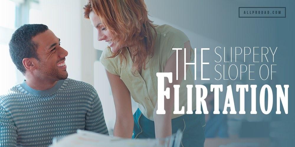 flirting games
