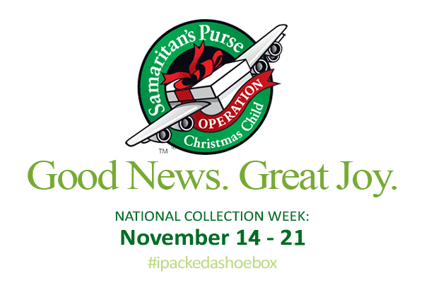 we are excited to be teaming up again with operation christmas child this year to make a positive impact on children families churches and communities - Operation Christmas Child Images