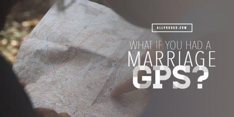 marriage gps