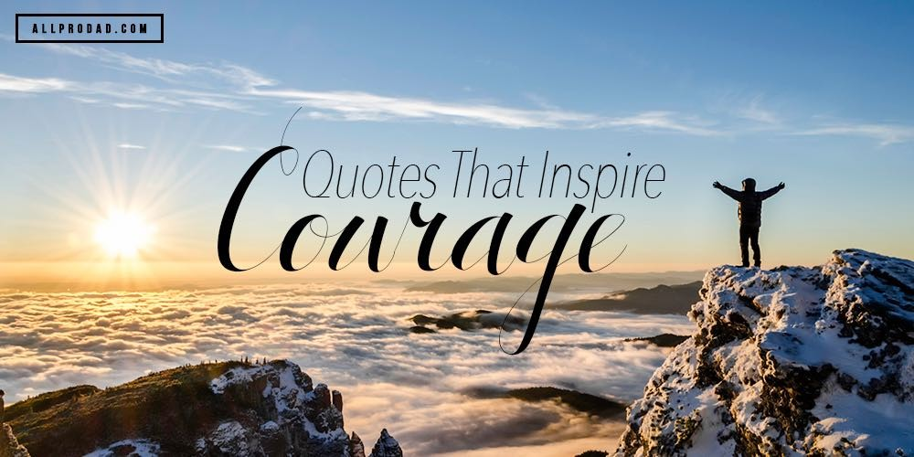 quotes that inspire