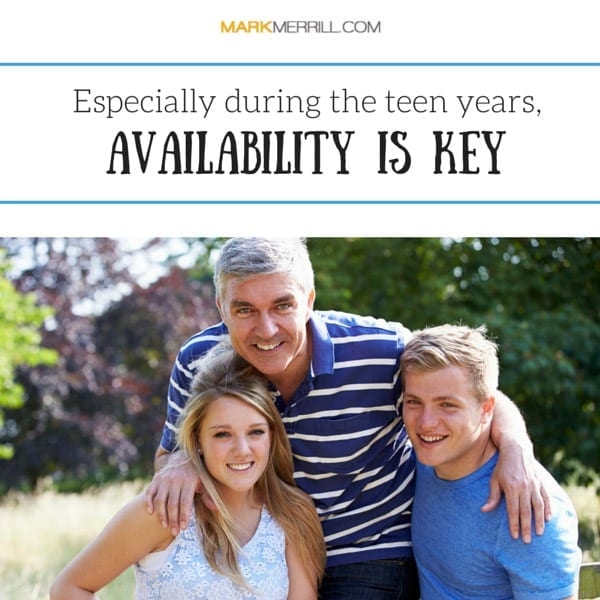 availability is key quote