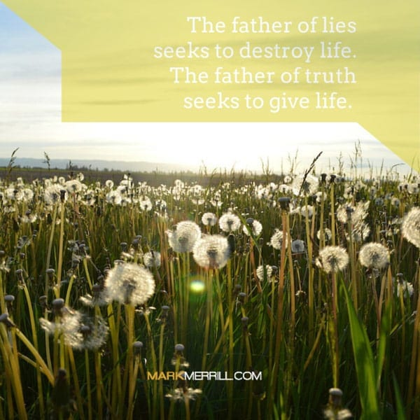 father of truth quote
