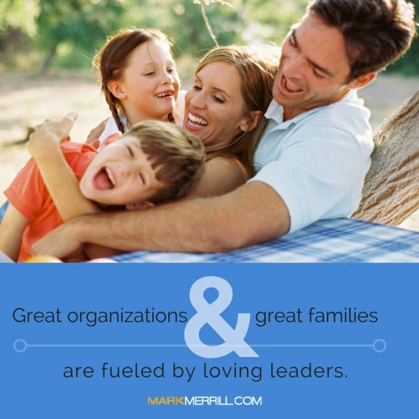 great families quote