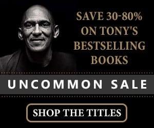 uncommon sale