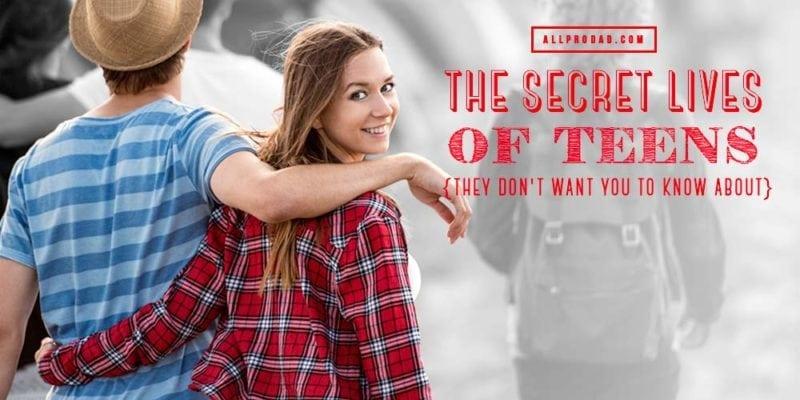 secret lives of teens