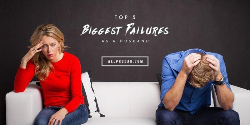 biggest failures