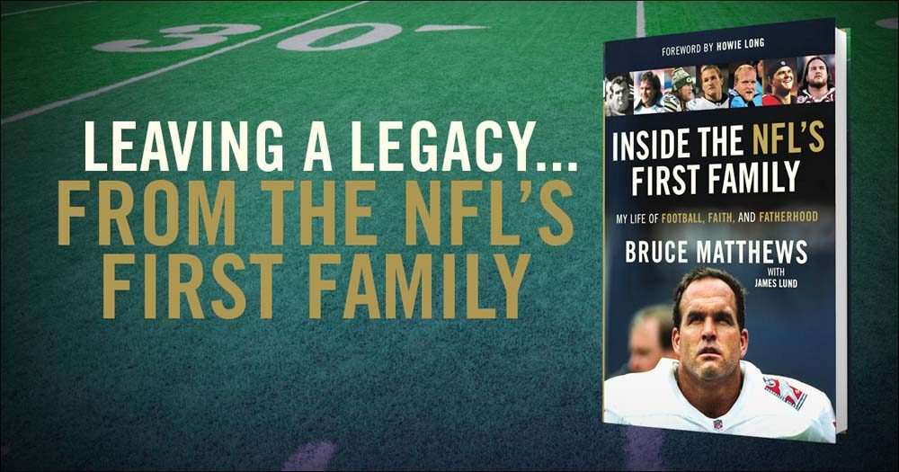 inside the nfls first family