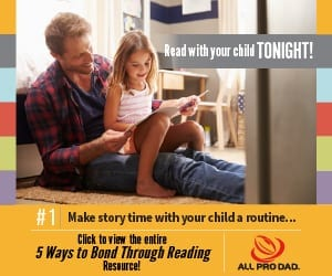 read to your child tonight