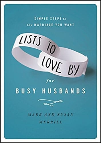 lists to love by
