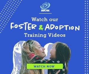 foster and adoption