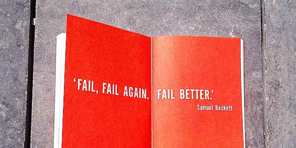 failure in life