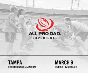 All Pro Dad Tampa