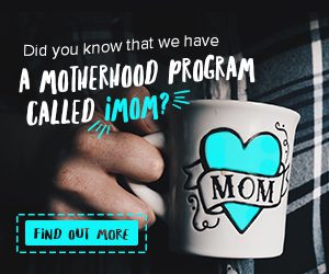 imom motherhood program