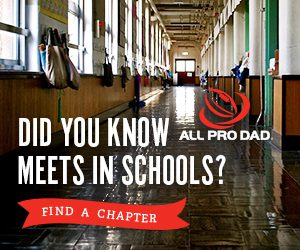 All Pro Dad School Chapters