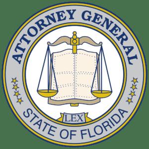 attorney general logo-FL