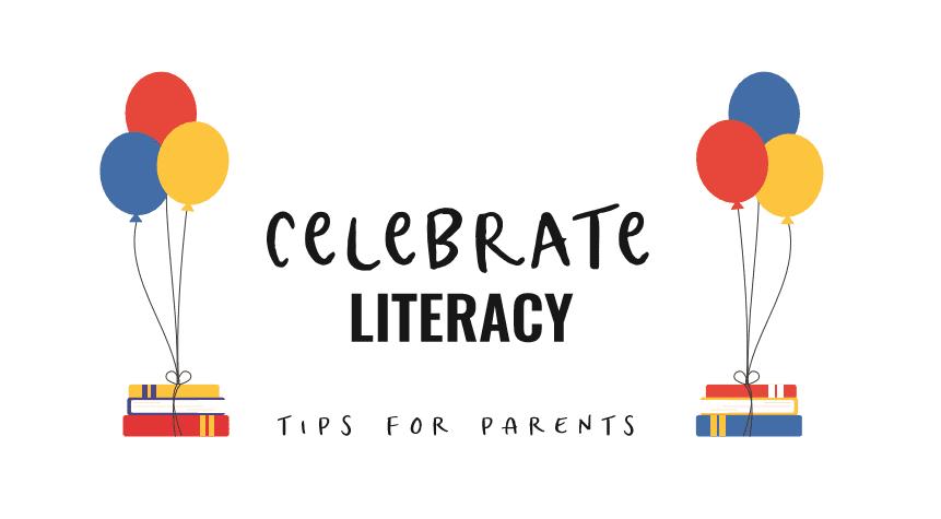 celebrate literacy