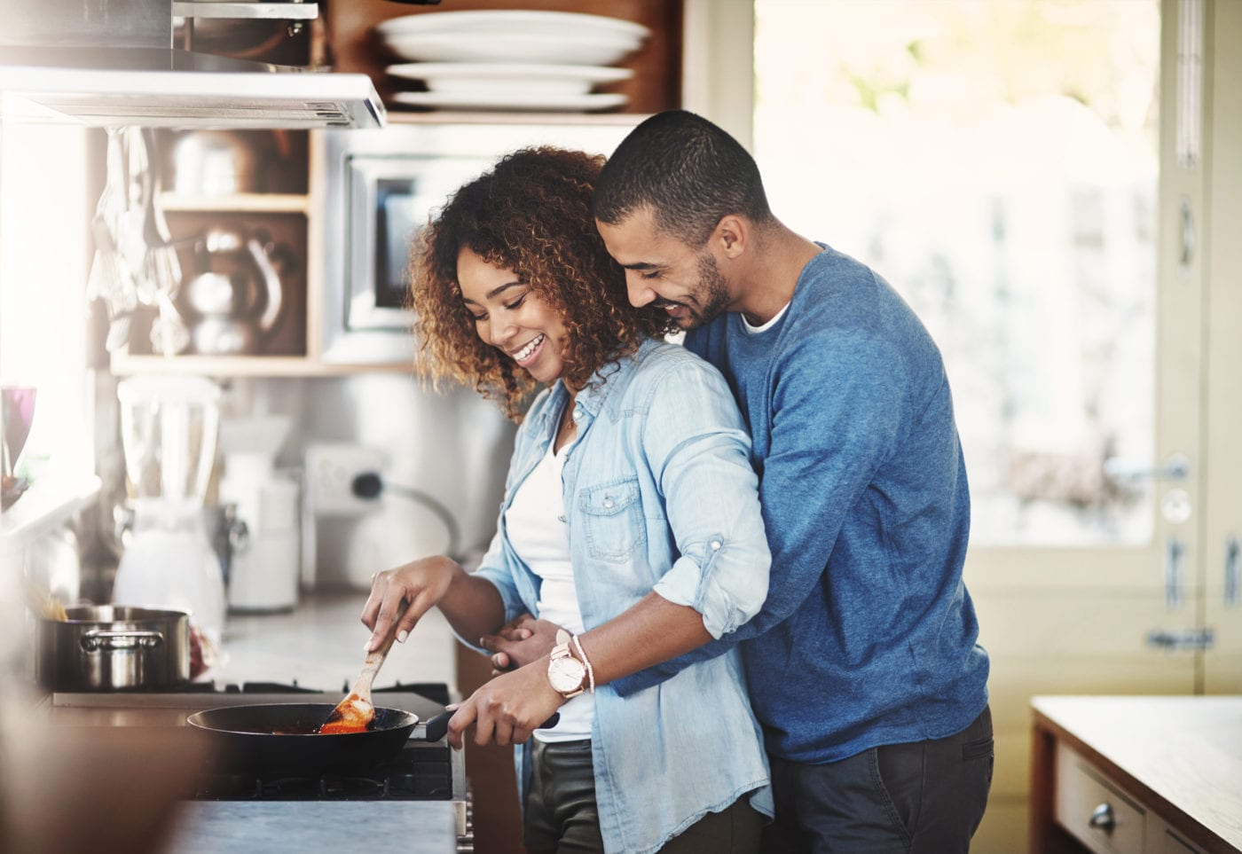 romantic things to do at home for your wife