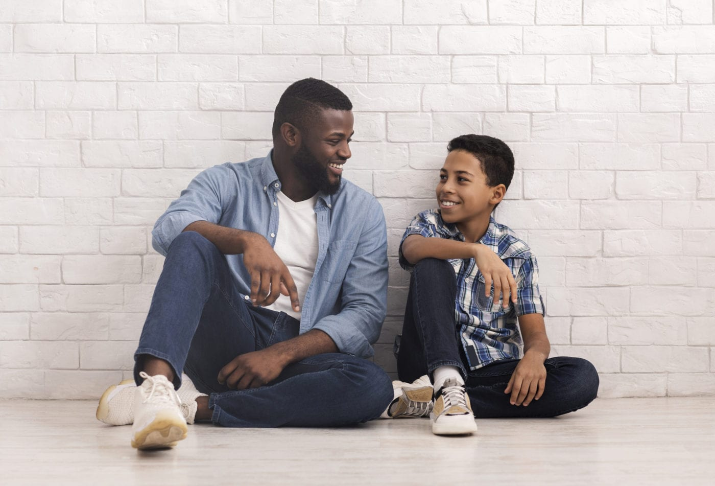 habits dads need to teach their sons