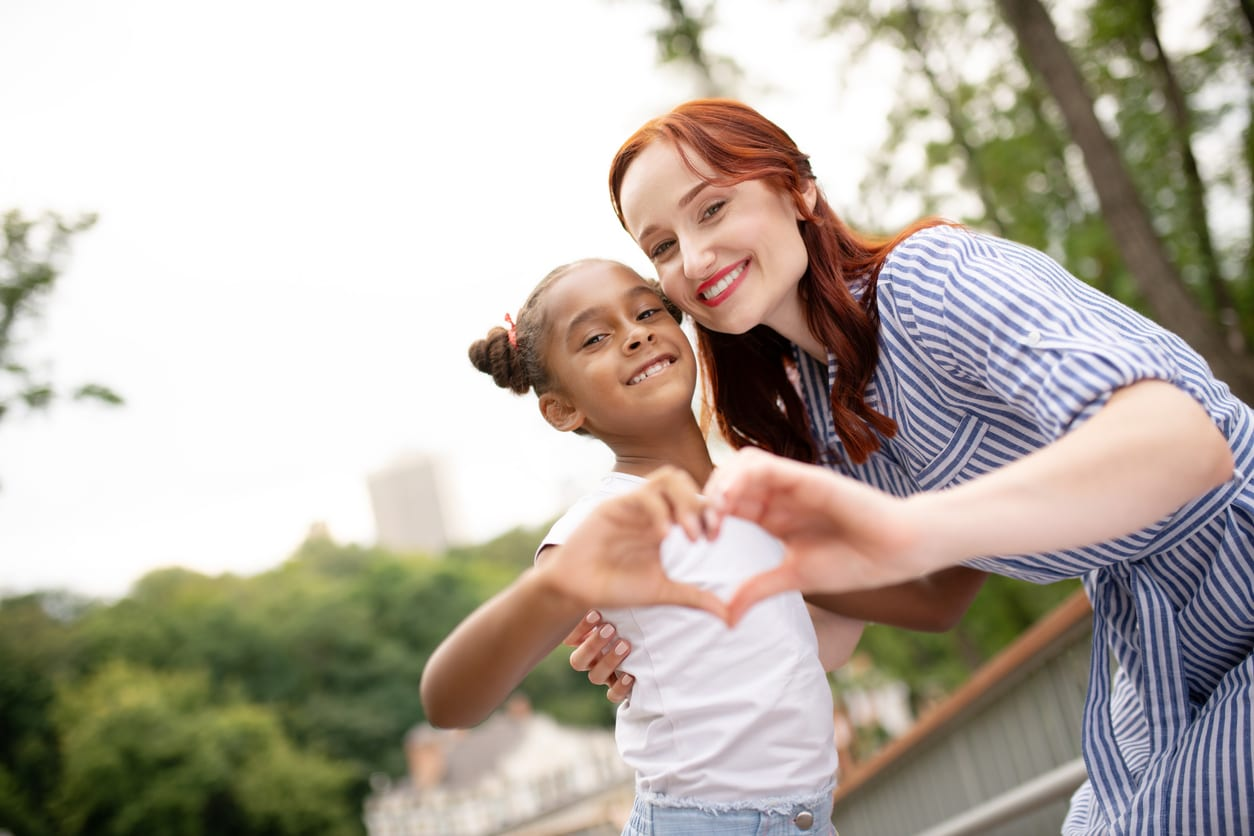 foster care attachment issues