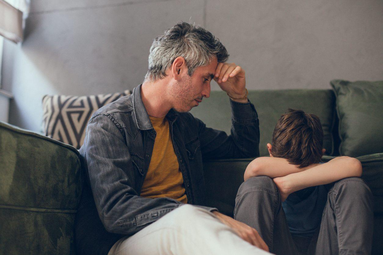 how parents destroy self-esteem